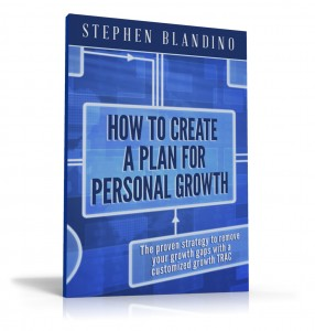 How to Create a Plan for Personal Growth