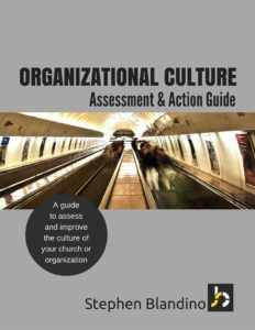 Organizational Culture Assessment & Action Guide