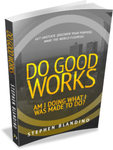 Do Good Works Cover