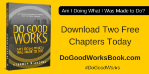 Do Good Works - Twitter 2 Chapters